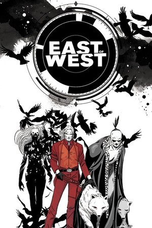 east of west modern comic