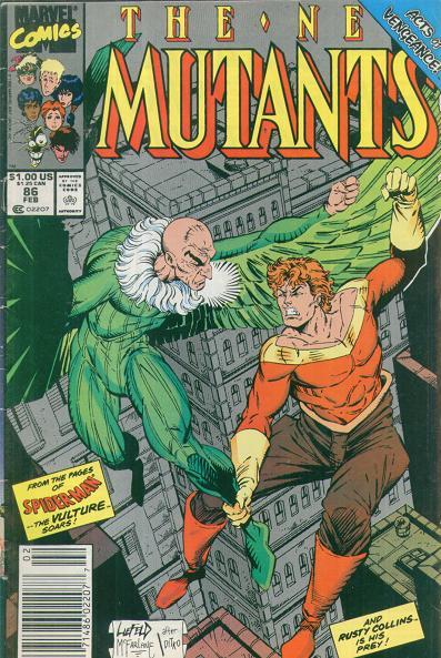 new mutants 86