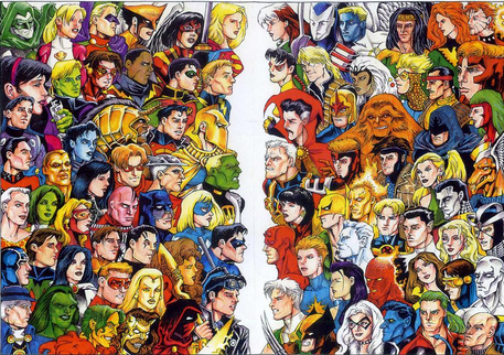 Popular Marvel and DC characters that are undervalued – Part