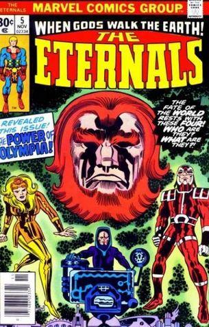 Eternals 5