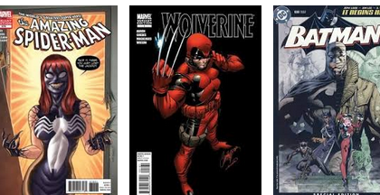 most valuable modern variant covers