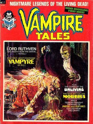 vampire tales 1