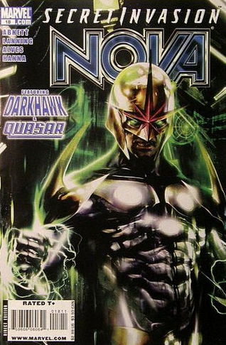 Nova vol 4 issue 18