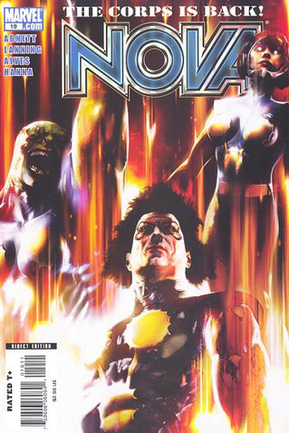 Nova vol 4 issue 19