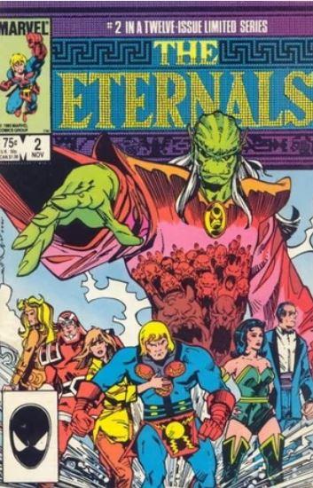 eternals vol 2 2