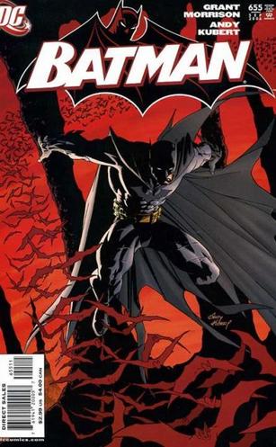 Batman 655 2