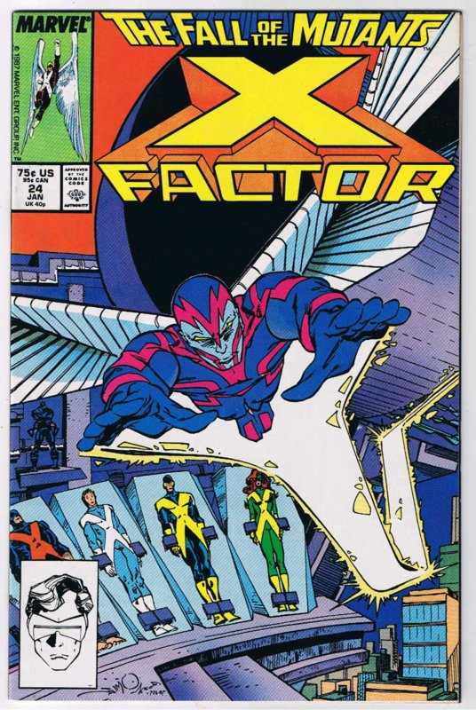 x force movie - x factor 24