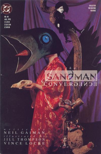 Sandman 40