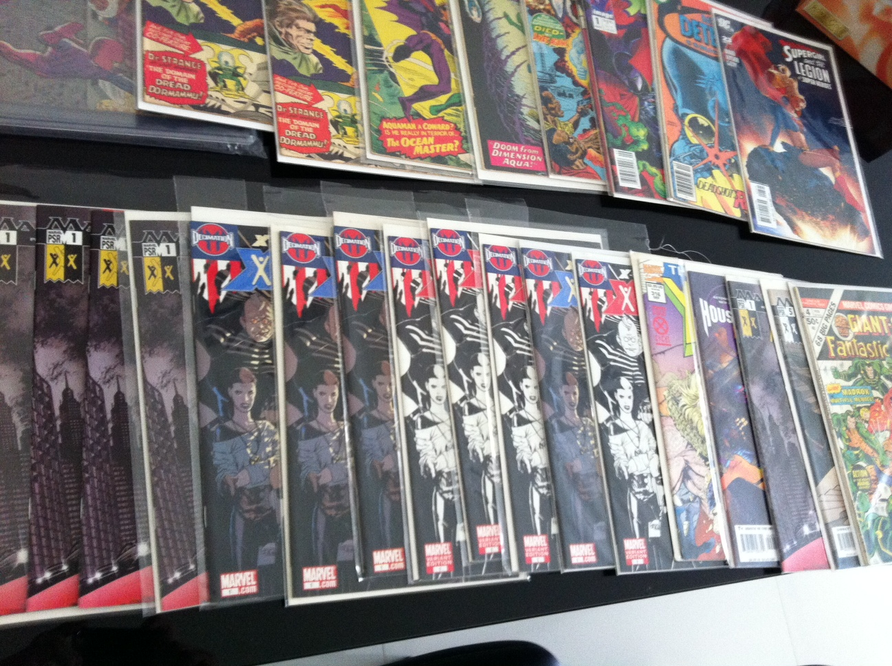 what comic books to invest OCt 2014-3