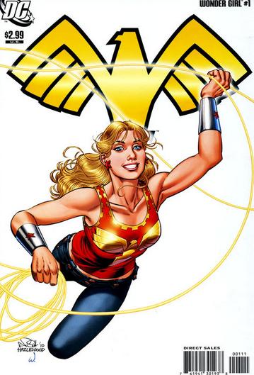 Teen Titans Vol 3 #89 2