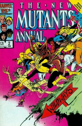 new mutants annual 2