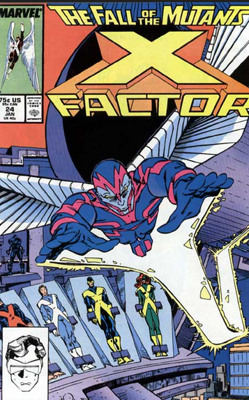 x factor 24