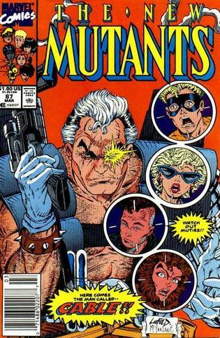 new mutants vol 1 87