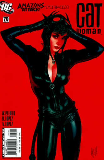 Catwoman 70