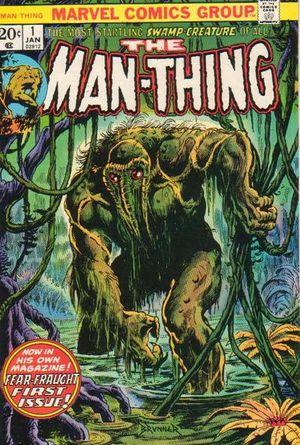 man thing 1