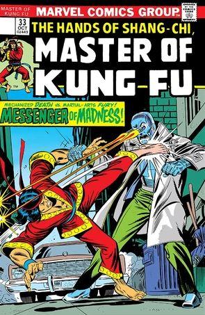 master of kung fu 33