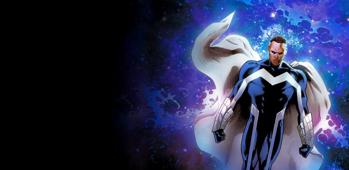 Comic Book Speculation #8 – Blue Marvel Key Issues