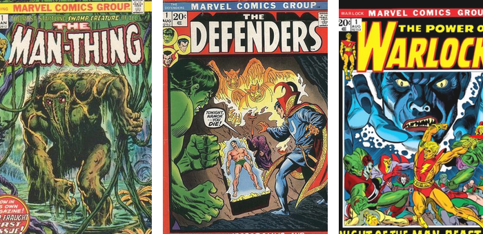 Sleeper Comics to Invest In – Bronze Age #1 Issues