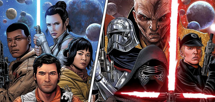 Comic Book Speculation Chat Summary #11: Undervalued Star Wars Comics