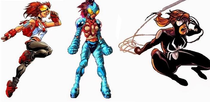 Arana Spider Girl Key Comics To Speculate