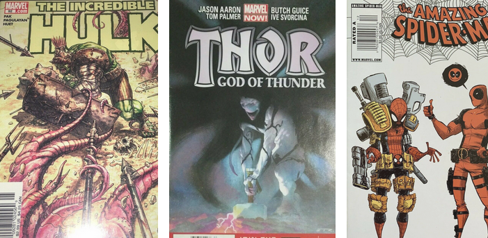 September 2020 (4th week) Comic Book Sales Charts and Figures
