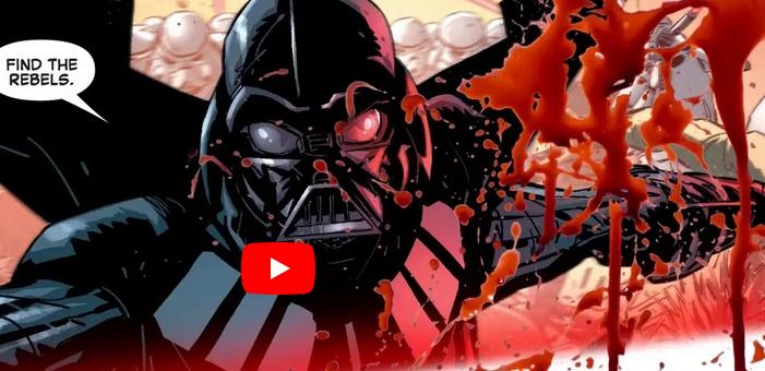 Undervalued Comics #49: Darth Vader Key Comics