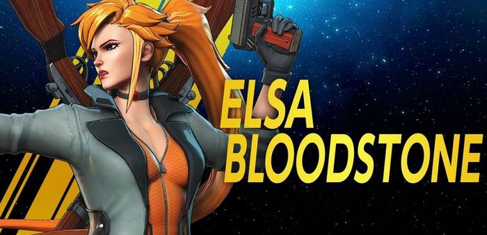 Elsa Bloodstone Key Comics