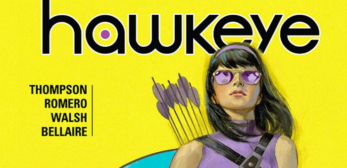 Analyzing the Potential of Hawkeye Vol 5 #1