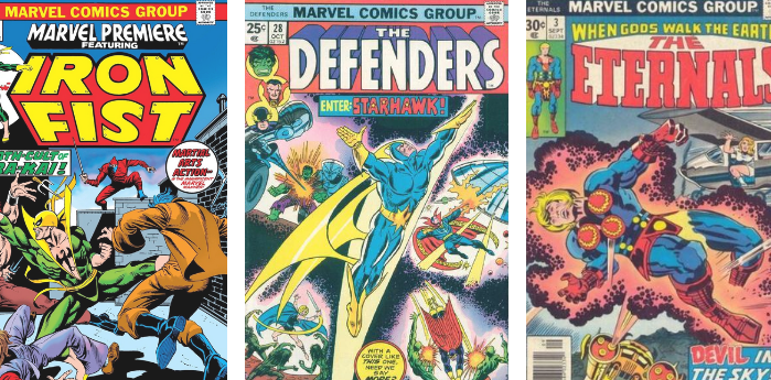 Undervalued Comics #51 – Bronze Age Books That Have Cooled Off