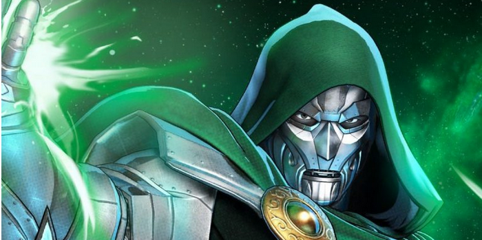 Comic Speculation #18: Doctor Doom Key Issue Part 2