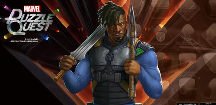 Comic Speculation #22: Killmonger Key Comics