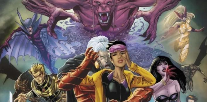 Marvel Vampires Key Comic Checklist
