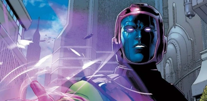Comic Speculation #16: Kang the Conqueror Pick