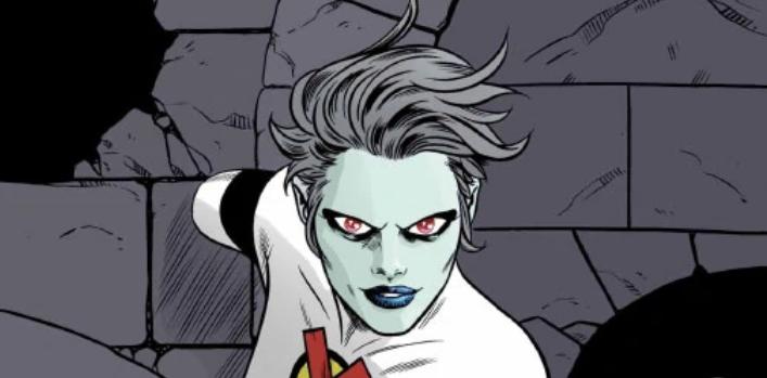 Comic Speculation #23: Dead Girl Key Comics