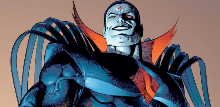 Comic Speculation #21 – Mister Sinister Key Comics